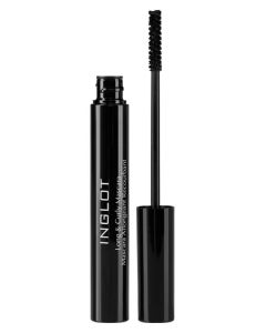 Inglot Long & Curly Mascara