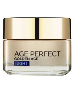 Loreal Age Perfect Golden Age Night Cream 50ml