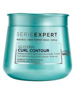 Loreal Curl Contour Glycerin Masque 250ml