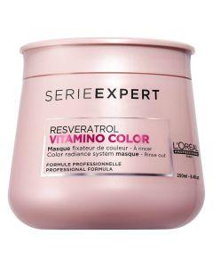 Loreal Vitamino Color Resveratrol Masque 250ml