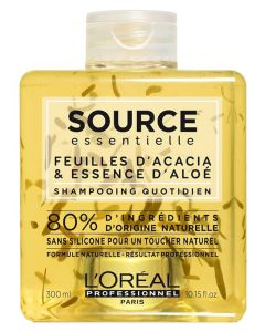 Loreal Source Essentielle Daily Shampoo 300ml