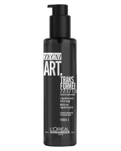 Loreal Tecni.Art Transformer Liquid-To-Paste 150ml