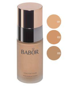 Babor Mattifying Foundation 03 Almond (N) 30 ml