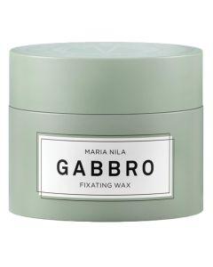 Maria Nila Gabbro Fixating Wax 100 ml