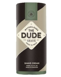 Waterclouds The Dude - Shave Cream 100 ml