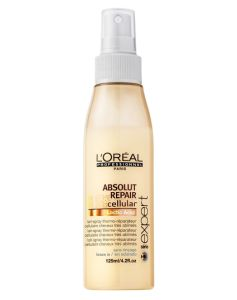 Loreal Absolut Repair leave-in thermo spray 125 ml