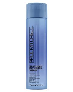Paul Mitchell Spring Loaded Frizz-Fighting Shampoo (N) 250 ml