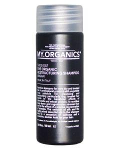MY.ORGANICS - The Organic Restructuring Deep Shampoo Argan