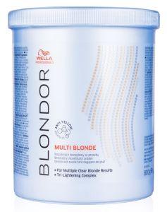 Wella Professionals Blondor Multi Blonde