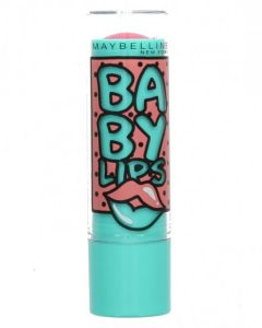 Maybelline Baby Lips - Grapefruit Zing