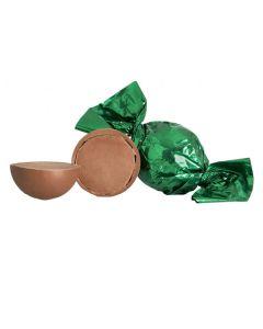Cocoture Grøn Chokoladekugle 10g