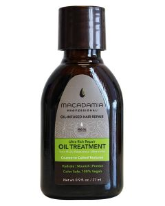 Macadamia Ultra Rich Repair Oil Treatment