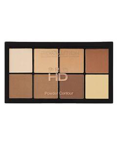 Makeup Revolution Ultra Pro HD Powder Contour Light Medium