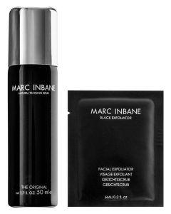Marc Inbane The Original Tanning Spray + Exfoliator
