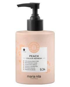 Maria Nila Colour Refresh - Peach 9.34 300ml