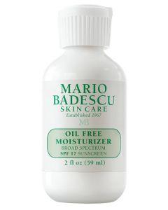 Mario Badescu Oil Free Moisturizer SPF17 59ml