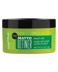 Matrix Matte Definer Beach Clay 100ml