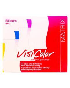 Matrix Visi Color 250 Sheets Small