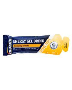 Maxim Energy Gel Drink Citrus