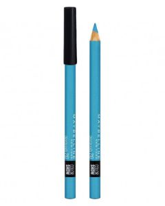 Maybelline Color Show Crayon Khol Eyeliner - Turqouise Flash