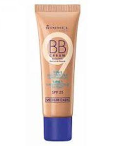Rimmel 9-in-1 BB Cream - Medium/Dark 30 ml