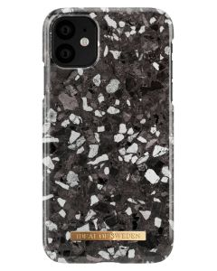iDeal Of Sweden Cover Midnight Terazzo iPhone 11/XR