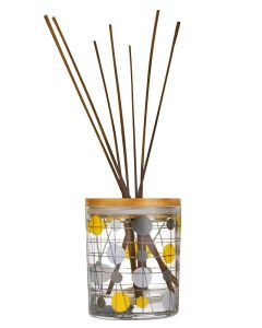 Mini Moderns Pavilion Reed Diffuser Gin Fizz 200ml