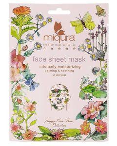 miqura-face-sheet-mask