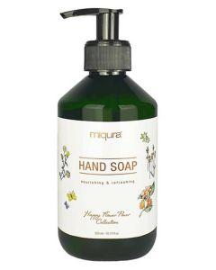 miqura-hand-soap-flower-power
