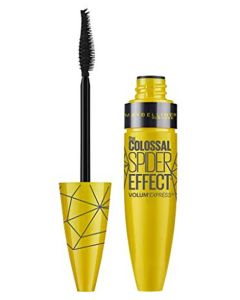 Maybelline The Colossal Spider Effect Volum Express Mascara Black 9 ml