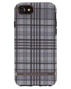 Richmond And Finch Checked iPhone 6/6S/7/8 Cover (U)