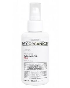My.Organics Sublime Oil Goji 100ml