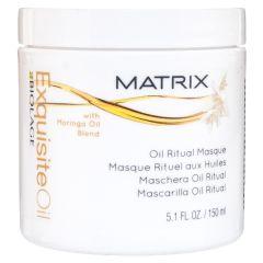 Matrix Exquisite Oil Ritual Masque 150 ml