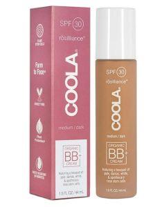 COOLA Mineral Face SPF30 Rosilliance BB Medium/Dark 44 ml