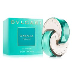 Bvlgari Omnia Paraiba EDT (U) 40 ml