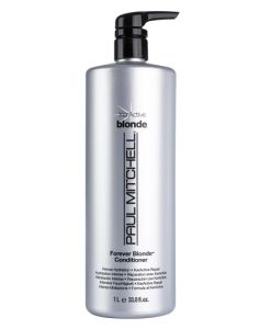 Paul Mitchell Forever Blonde Conditioner (U) 1000 ml