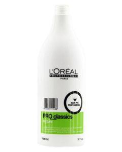 Loreal PRO Classics Texture Shampoo 1500ml