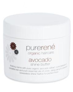 Purerené Avocado Shine Butter (U) 50 ml
