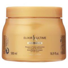 Kerastase Elixir Ultime Oleo-Complexe Masque 500 ml