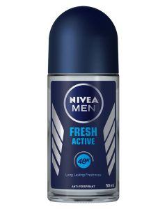Nivea Men Fresh Active Anti-Perspirant 50ml