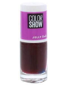 Maybelline 460 ColorShow Jelly Tints - Berry Merry 7 ml