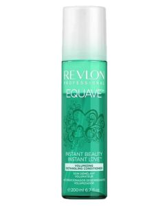 Revlon Equave Volumizing Leave-in Conditioner 200 ml