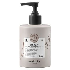 Maria Nila Colour Refresh - Cacao 6,00 300 ml