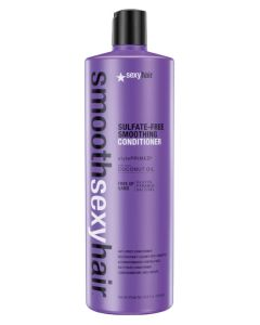 Smooth Sexy Hair Sulfate-Free Smoothing Conditioner 1000 ml