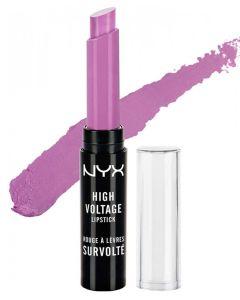 NYX High Voltage Lipstick - Playdate 17