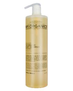 MY.ORGANICS - The Organic Purify Shampoo Rosemary  1000 ml