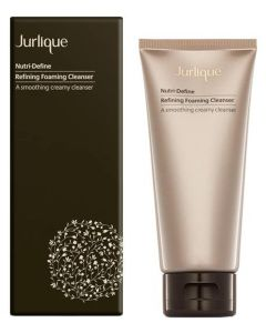 Jurlique Nutri-Define Refining Foaming Cleanser 100 ml