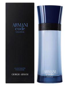 Giorgio Armani - Armani Code Colonia EDT 200 ml