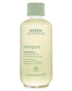 Aveda Shampure Composition Oil 50 ml