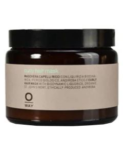 Oway Curly Hair Mask 500ml